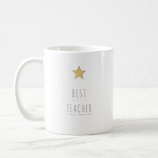 Best Teacher Phonics Mug