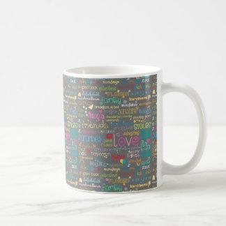 Best Things in Life Mug