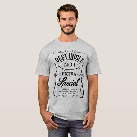 BEST UNCLE T-Shirt