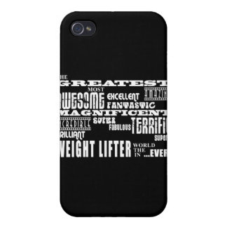 Best Weight Lifters : Greatest Weight Lifter Cases For iPhone 4