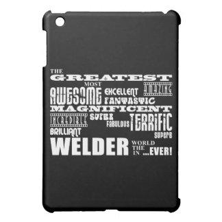 Best Welders : Greatest Welder iPad Mini Case
