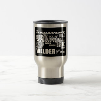 Best Welders : Greatest Welder Travel Mug