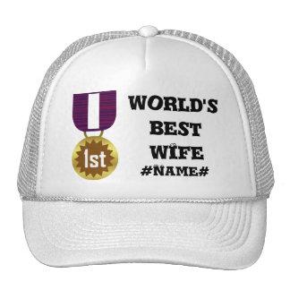 Best Wife Hats