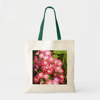 Best Wishes - Floral Presentation Tote Bag