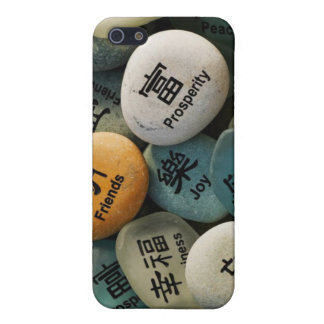Best Wishes iPhone case. iPhone 5/5S Cover
