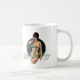 Best Wishes Olympia Coffee Mug