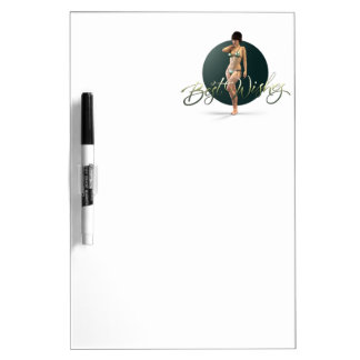 Best Wishes Olympia Dry-Erase Boards