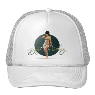 Best Wishes Olympia Hats