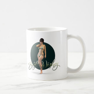 Best Wishes Olympia Mugs