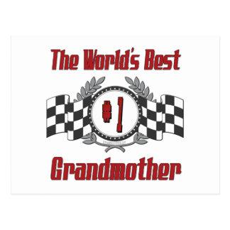 Bestselling Grandma Gifts Postcards