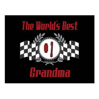 Bestselling Grandma Gifts Postcard
