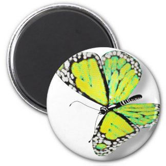 Bestselling Insect Themed 6 Cm Round Magnet
