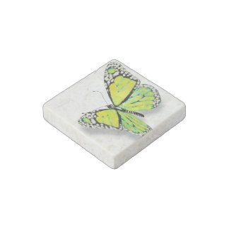 Bestselling Insect Themed Stone Magnet