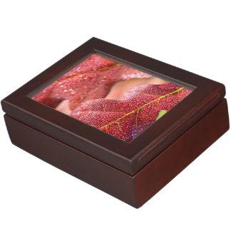 Bestselling Oak Themed Keepsake Boxes