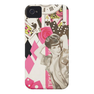 bet on betty (phone case) iPhone 4 Case-Mate case