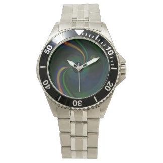 Beta eWatchFactory Classic Stainless Steel Watch