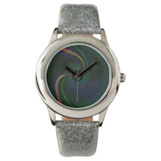 Beta eWatchFactory Glitter Watch