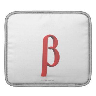 Beta iPad Sleeve