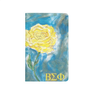 Beta Sigma Phi Journal