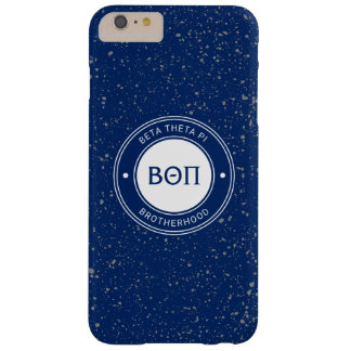 Beta Theta Pi   Badge Barely There iPhone 6 Plus Case