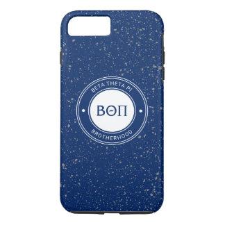 Beta Theta Pi   Badge iPhone 8 Plus/7 Plus Case