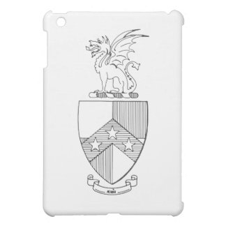 Beta Theta Pi Coat of Arms Case For The iPad Mini