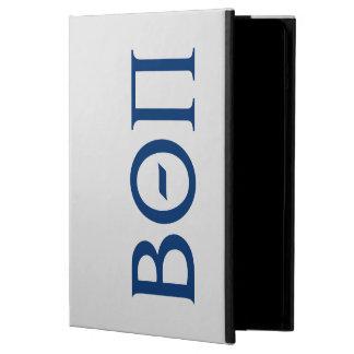 Beta Theta Pi Greek Letters iPad Air Case