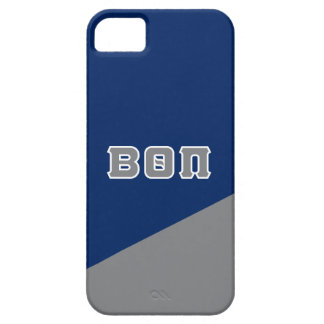 Beta Theta Pi | Greek Letters iPhone 5 Cover