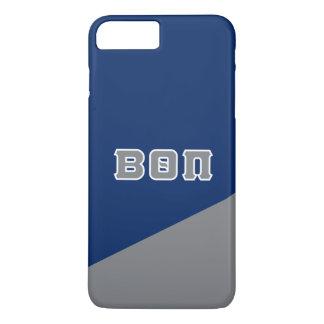 Beta Theta Pi | Greek Letters iPhone 8 Plus/7 Plus Case