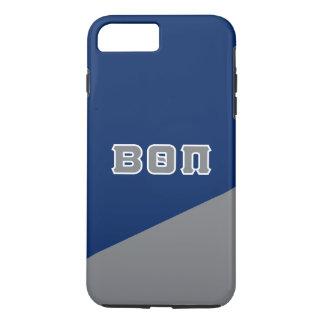 Beta Theta Pi   Greek Letters iPhone 8 Plus/7 Plus Case