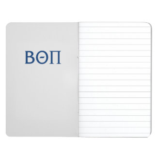 Beta Theta Pi Greek Letters Journal