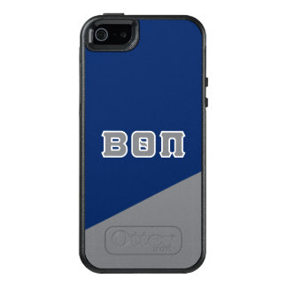 Beta Theta Pi | Greek Letters OtterBox iPhone 5/5s/SE Case