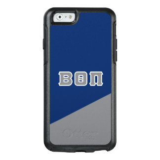 Beta Theta Pi | Greek Letters OtterBox iPhone 6/6s Case