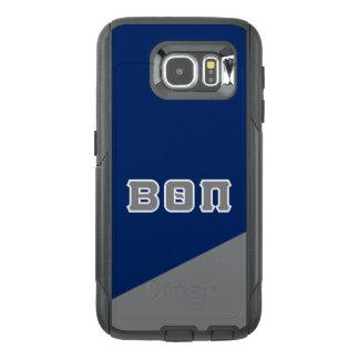 Beta Theta Pi   Greek Letters OtterBox Samsung Galaxy S6 Case