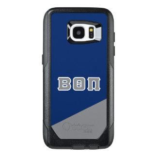 Beta Theta Pi | Greek Letters OtterBox Samsung Galaxy S7 Edge Case