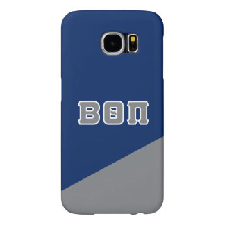 Beta Theta Pi | Greek Letters Samsung Galaxy S6 Cases