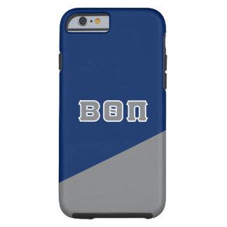 Beta Theta Pi   Greek Letters Tough iPhone 6 Case