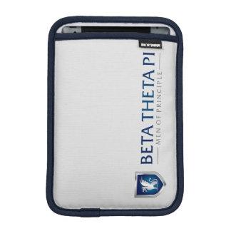 Beta Theta Pi Men Of Principle iPad Mini Sleeve