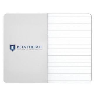 Beta Theta Pi Men Of Principle Journal