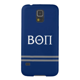 Beta Theta Pi   Sport Stripe Case For Galaxy S5