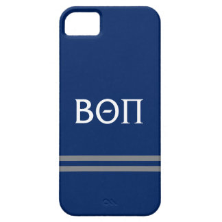 Beta Theta Pi   Sport Stripe Case For The iPhone 5