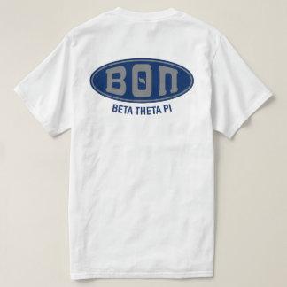 Beta Theta Pi   Vintage T-Shirt