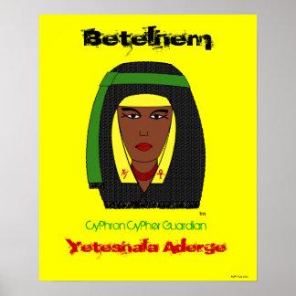 Betelhem Poster