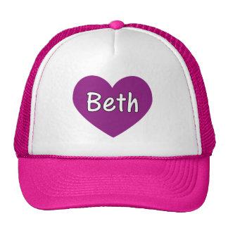 Beth Cap