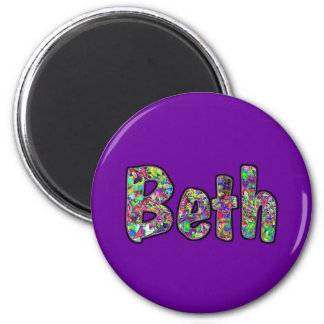 Beth Magnet