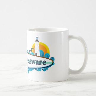 Bethany Beach. Coffee Mug