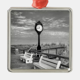 Bethany Beach, Delaware. Christmas Ornament