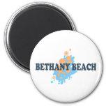 Bethany Beach. Refrigerator Magnet