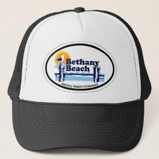 Bethany Beach. Trucker Hat