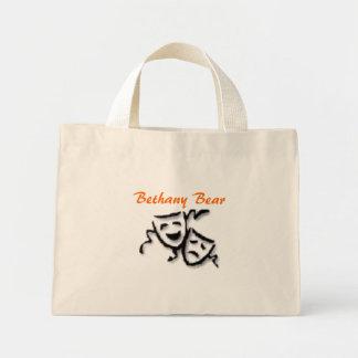 Bethany Bear Bag